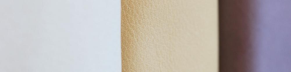 皮革の種類と特徴